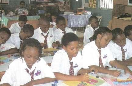 Nigeria did a good job fighting ebola