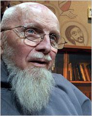 Rev. Benedict Groeschel