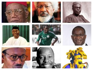 Great Nigerian minds