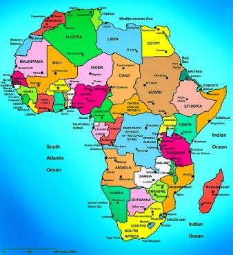 Africa!